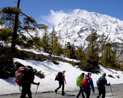 Annapurna Circuit Trek - 10 Days