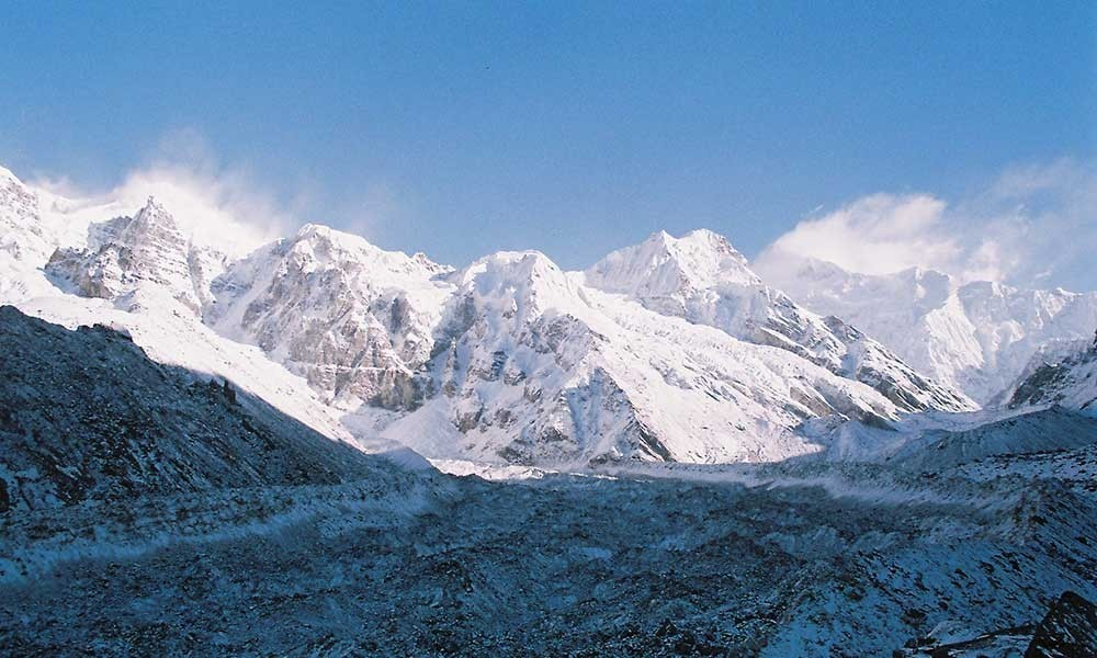 How to Reach Kanchenjunga