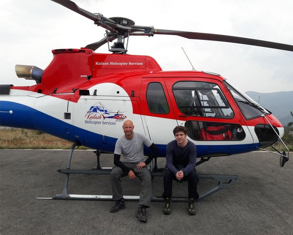 everest-base-camp-helicopter-trek