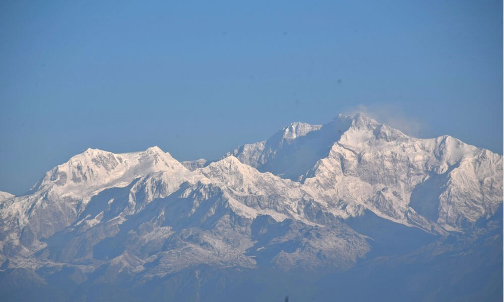 kanchenjunga base camp trek cost
