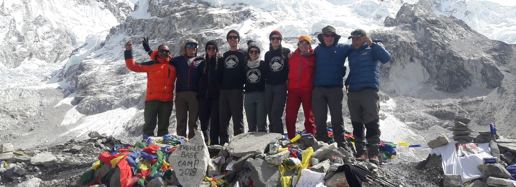 Everest Base Camp Trekking | 2019 (Group Joining)