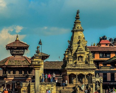 Bhaktapur and Patan Day Tour