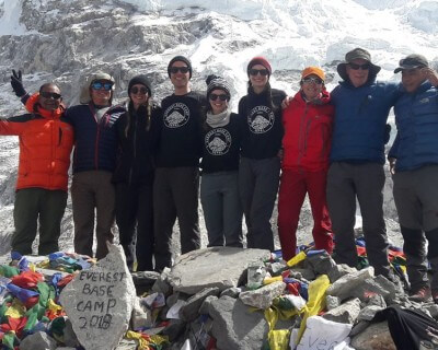 Everest Base Camp Trekking | 2019 (Group Joining)