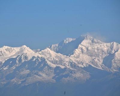 kanchenjunga-view